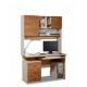 Компьютерный стол - Тип 5 (Феникс)
