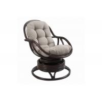 Кресло-качалка ULFASA с подушкой