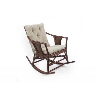 Кресло-качалка CANARYс подушкой