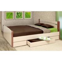 Кровать 1400 с ящиком