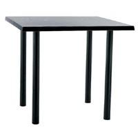 Основание для стола KAJA black
