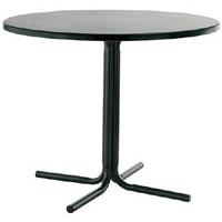 Основание для стола KARINA black