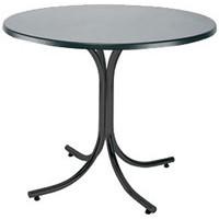 Основание для стола ROZANA black