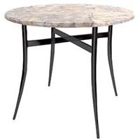 Основание для стола TRACY black